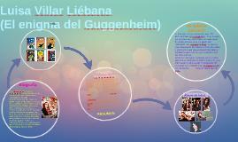 Copy of Luisa Villar Lebana