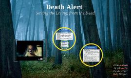 Death Alert