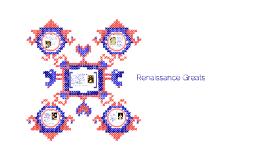 Renaissance Greats