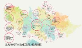 Nationaal succes Maunooth uitbreiden naar de internationale