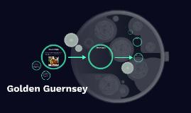 Golden Guernsey