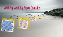 Copy of Wolf By Wolf By Ryan Graudin