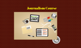 AUBG Journalism Course