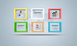 Copy of 3D Frames - Prezi Template