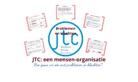 JTC en klachten