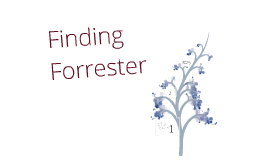 finding forrester essay by promyss watley on prezi copy of finding forrester essay
