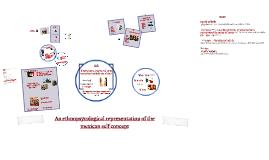 Copia de An ethnopsycological representation on the mexican Self conc