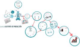 Copy of Auditoria de Gestion al Sistema de Produccion