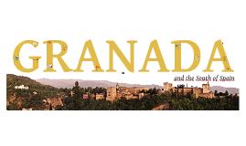 Copy of GRANADA