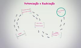 Copy of Potenciação e Radiciação
