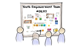 Youth Empowerment Team.
