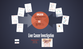 Liver Cancer Investigation