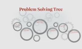 Problem Solving Tree