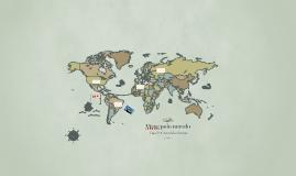 Viaxe polo mundo