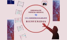 2014 Puertas Abiertas