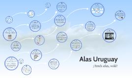 Alas Uruguay