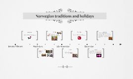 Norwegian traditions and holidays