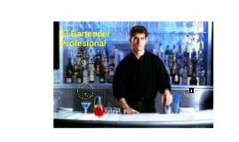 Copy of El Bartender Profesional