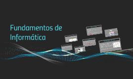 LEAGI 106 Fundamentos de Informática