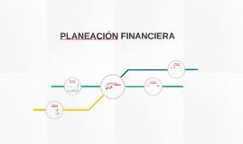 Escenarios para el desarrollo de la planeación