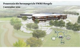 Copy of Presentatie één beroepsgericht VMBO Hengelo