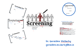 Screening Katharin