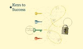 ENG9A Keys to Success