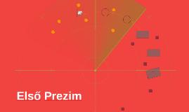 Első Prezim