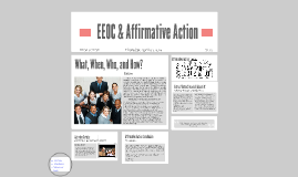 research paper on eeoc