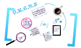 Copy of U.M.C.H.S