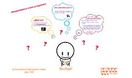 iPads para Professores: ¿Qué? ¿Por qué? ¿Cómo?