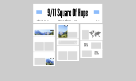 9/11 Square Of Hope