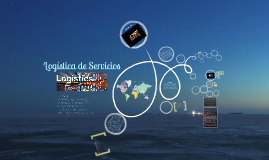 Logística de Servicios