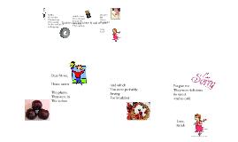 Letter Poems