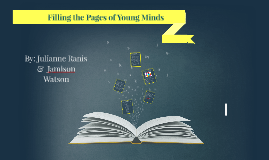 Opening Young Minds