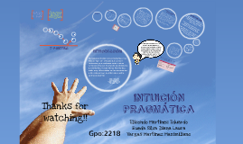 Copy of Intuición Pragmatica