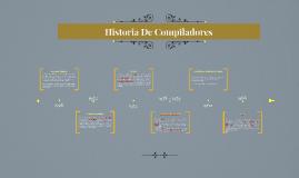 Copy of Linea Del Tiempo Compiladores