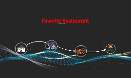 Favorite Restaurant