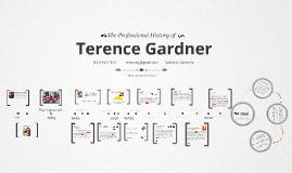 Terence's Timeline Prezume