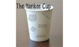 The Yankee Cup