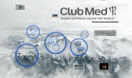 Copy of Club Med