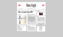 Copy of News Angle