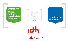 100609-IDH Bottlenecks and Upscaling