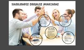 Copy of habilidades sociales avanzadas