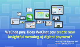 Copy of Copy of WeChat Pay