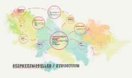 Gespreksmodellen / structuur