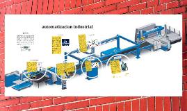 automotizacion industrial