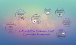 Copy of Enfermedades de transmision sexual y prevencion del embarazo