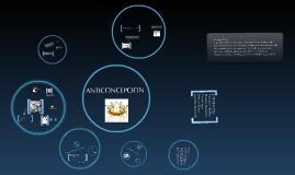 Copy of Anticoncepcion