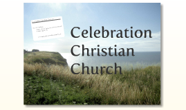 Celebration Christian Church